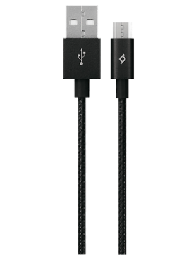 AlumiCable Micro USB Charge