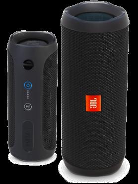 Flip 4 Speaker