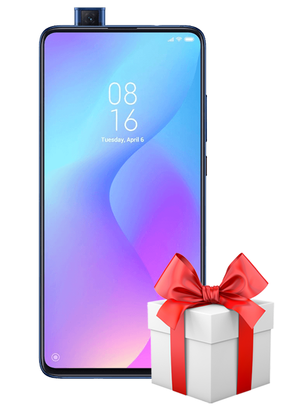 Xiaomi Mi 9T | Vodafone Egypt