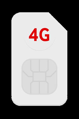 4G SIM card | Vodafone Egypt